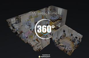 vidéo trois cent soixante degrés