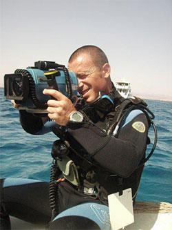 osmo X3, camera pro , prise de vue